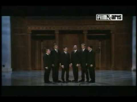 Black Bird The King s Singers