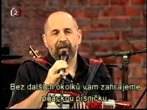 The Klezmatics 1/7 - Cats and Mice (Katz Un Moys) - To The Fair (Shprayz Ikh Mir)