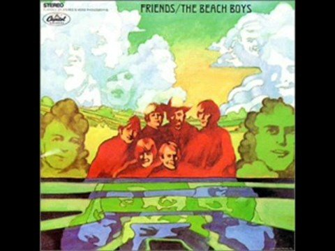 The Beach Boys - Anna Lee, The Healer