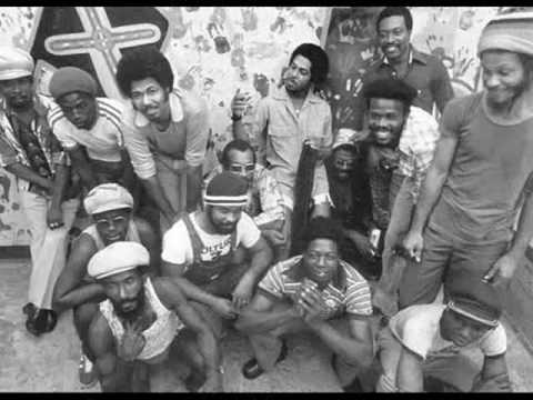 THE UPSETTERS - DOLLAR IN THE TEETH