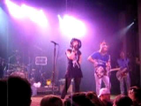 The Legwarmers: Total Eclipse Fro The Heart
