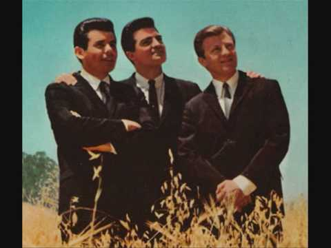 The Lettermen - Theme From A Summer Place