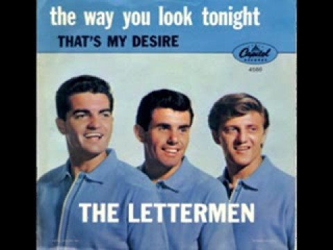 The Lettermen - The Sweetheart of Sigma Chi