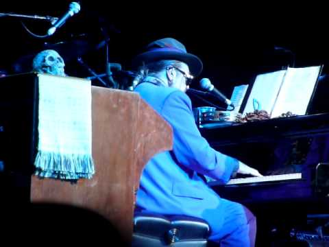 Dr John & The Lower 911 2010-04-01_01.mov