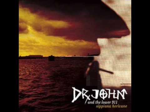 "Free Full Dr. John And The Lower 911 ""Tribal"" Album Download"