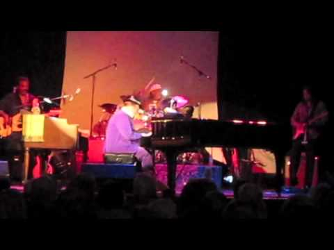 "Dr. John ""Right Place Wrong Time"" 3-8-11 (Mardi Gras)"