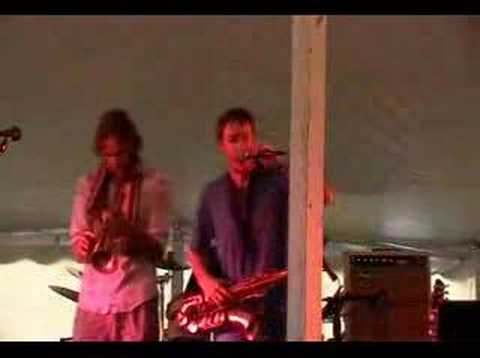 Wakarusa 2008 - The Station (with Ross Huff of The Macpodz)