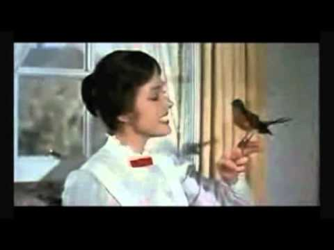 Mary Poppins: A Spoonful of Sugar (Voiceover)