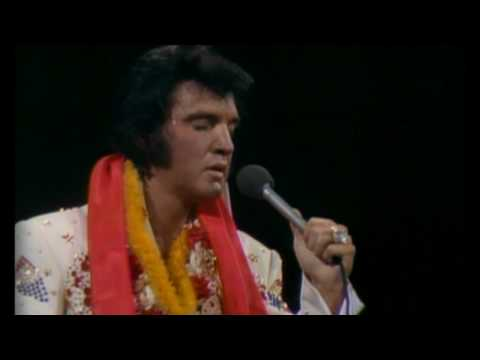 ELVIS I`ll Remember You (Best Picture & Sound Quality)