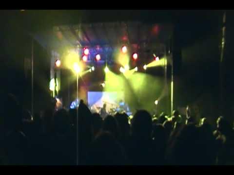 "The Malah ""High Hopes"" Pink Floyd remix @ Bear Creek 2010"