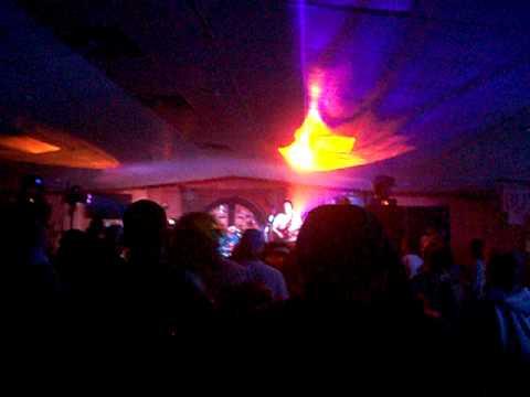 """The Malah """"Up On This"""" at Bear Creek 11/13/2009"""