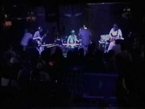 """Octahedron"" The Malah Live @ Gottrocks 11-29-08"