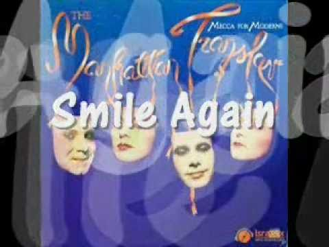 Smile Again - The Manhattan Transfer
