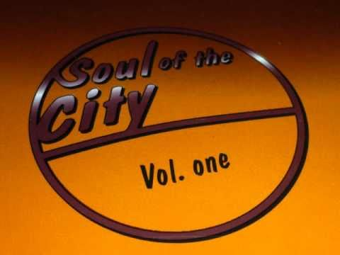 Soul of the City Vol. 01 - 04. His Masters Voice - Shake It