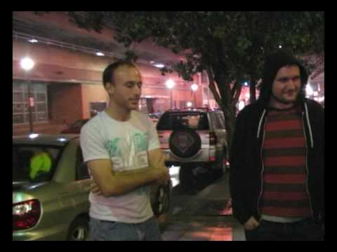The Menzingers Interview