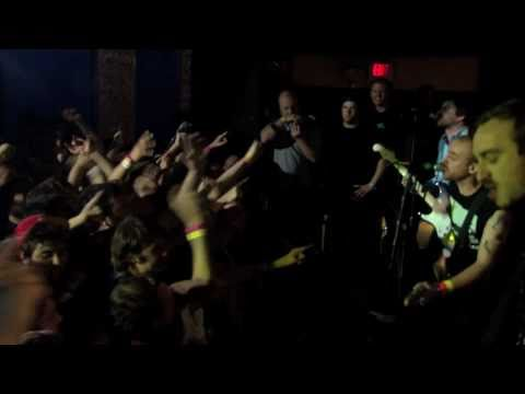 The Menzingers Live at Fest 9 Part 1