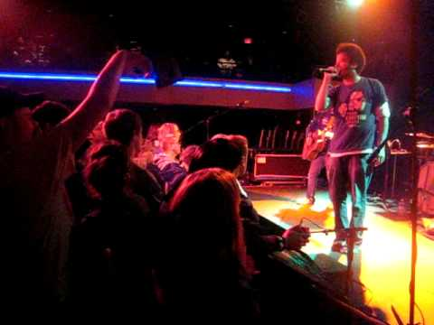 Boots Riley (The Coup)-Get That Monkey Off Your Back + More-Fine Line Music Cafe, Minneapolis, MN