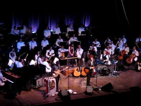 Josh Ritter - The Curse (Live @Orchestra Hall in Minneapolis)