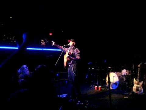 Tom Morello: The Nightwatchman-Punish Bush Administration-Fine Line Music Cafe, Minneapolis, MN