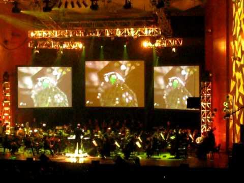 "Video Games Live ""Legend of Zelda"" @ Minnesota Orchestra, Minneapolis // Apr 10th, 2010 (Part 6/14)"