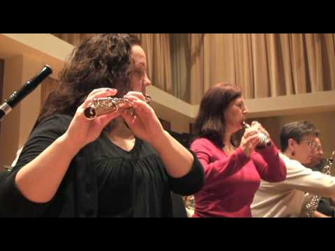 The Saint Paul Chamber Orchestra - Julia and Alicia