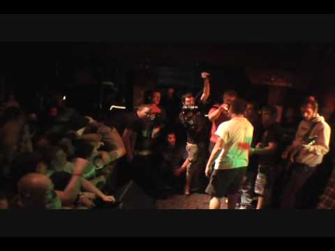 The Mongoloids - Alive and Well (UB 08) 3-28-08