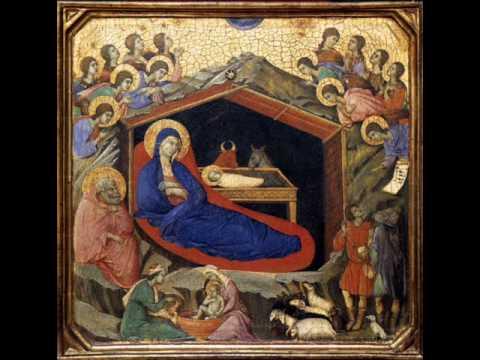 Giovanni Gabrieli - Motet: O Jesu Mi Dulcissime.