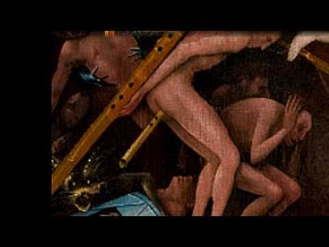 "La Nef - ""L`Enfer: La chancon des damnes (Deo confitemini)"" - The Garden of Earthly Delights"