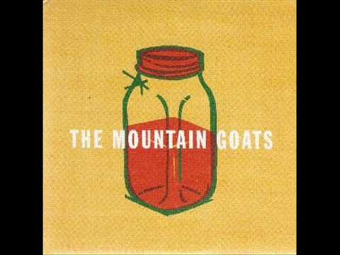 The Mountain Goats - Jam Eater Blues