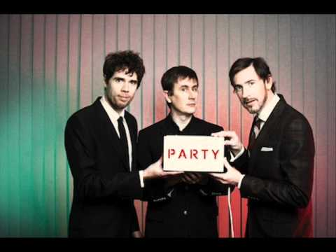 The Mountain Goats-Damn These Vampires