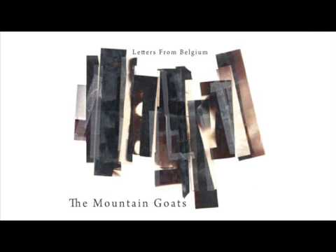 The Mountain Goats - Attention All Pickpockets