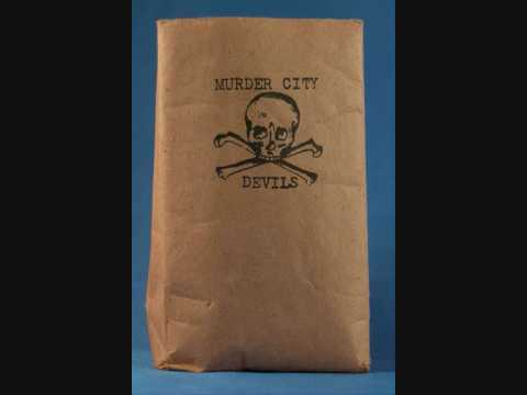 Murder city devils - Flashbulb and Get off the floor