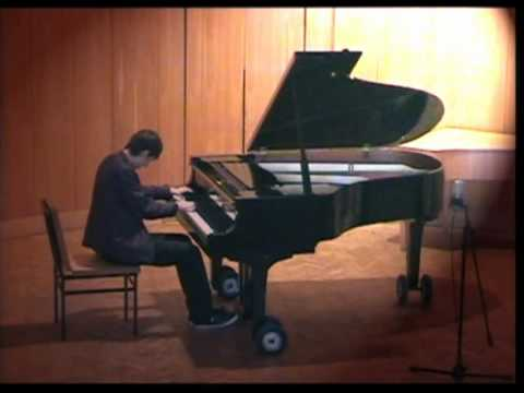 John Williams is the Man - Piano Cover - Medley