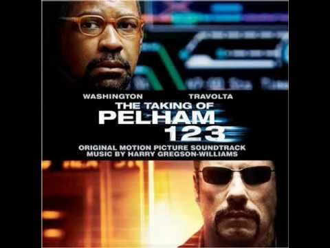 The Taking Of Pelham 123 Soundtrack - 05 Money Run