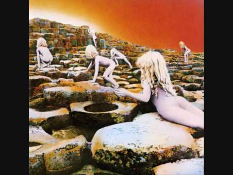 Led Zeppelin - The Crunge