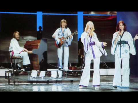 ABBA-Dancing Queen Lost Verse and Spanish Remix