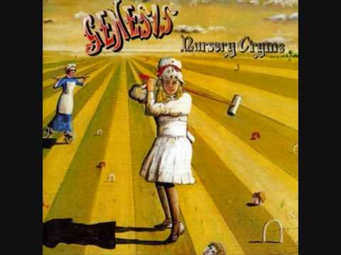 Genesis - The Musical Box
