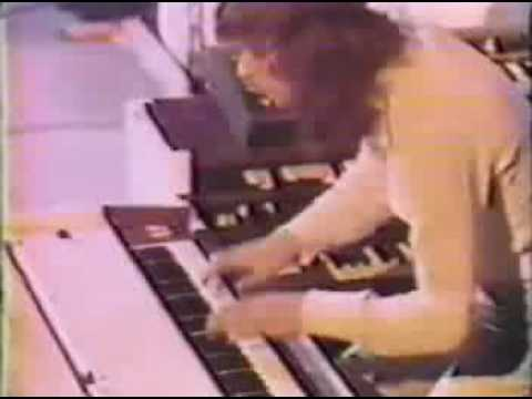 The Musical Box - Genesis 1973 Live.