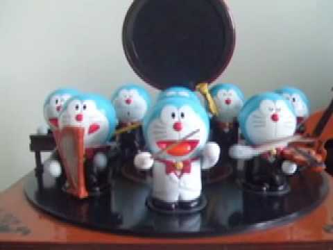 The Sound: Doraemon