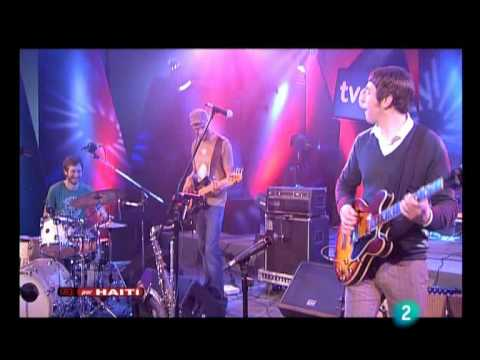"""Hole in the bag"" The New Mastersounds (Los Conciertos de Radio 3 por Hait�, 20-2-10)"