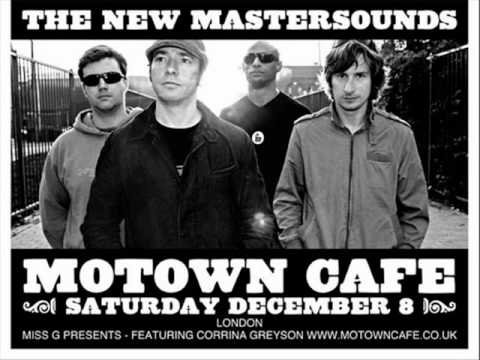 the new mastersounds - your love is mine(nostalgia77 ft.corinne bailey rae rmx)