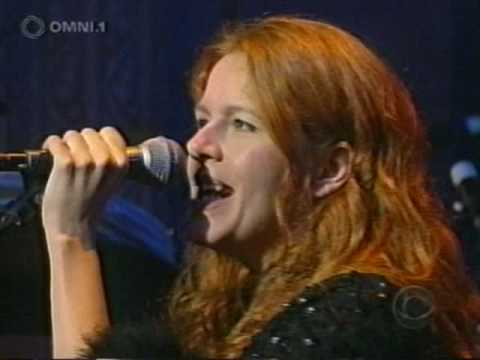 the new pornographers - the laws have changed - letterman