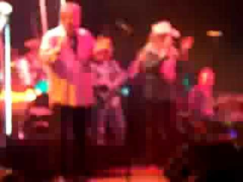 "The Oak Ridge Boys sing ""Bobbie Sue"""
