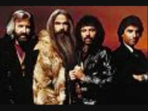 i guess it never hurts to hurt sometimes-the oak ridge boys