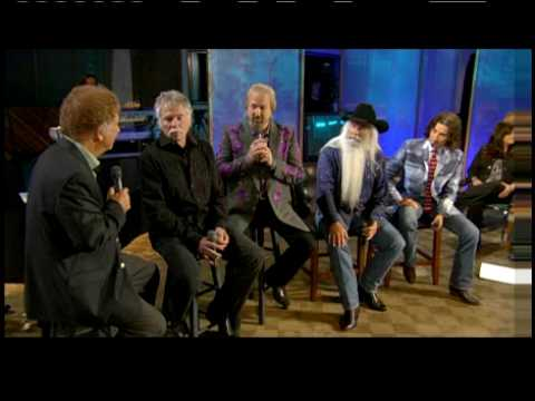 Jesus Is The Man (For The Hour) - Oak Ridge Boys