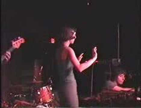 The Octopus Project - `Rorol` - Live in Austin, TX 9/12/02