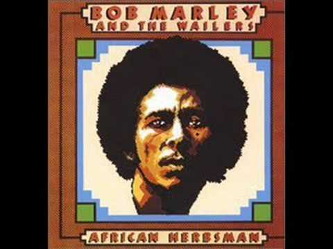 Bob Marley and The Wailers - Don`t Rock My Boat
