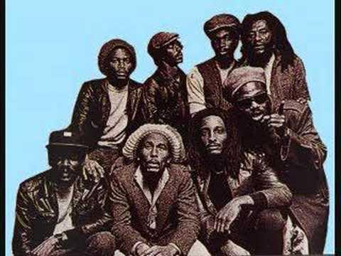 No Woman No Cry, Bob Marley & The Wailers , Studio Version