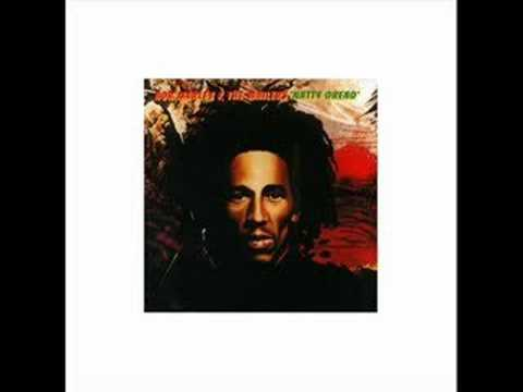 Bob Marley and The Wailers -Rebel Music(3 O`Clock Roadblock)