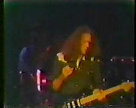 the Outlaws - Green Grass High Tides (1977) - part I
